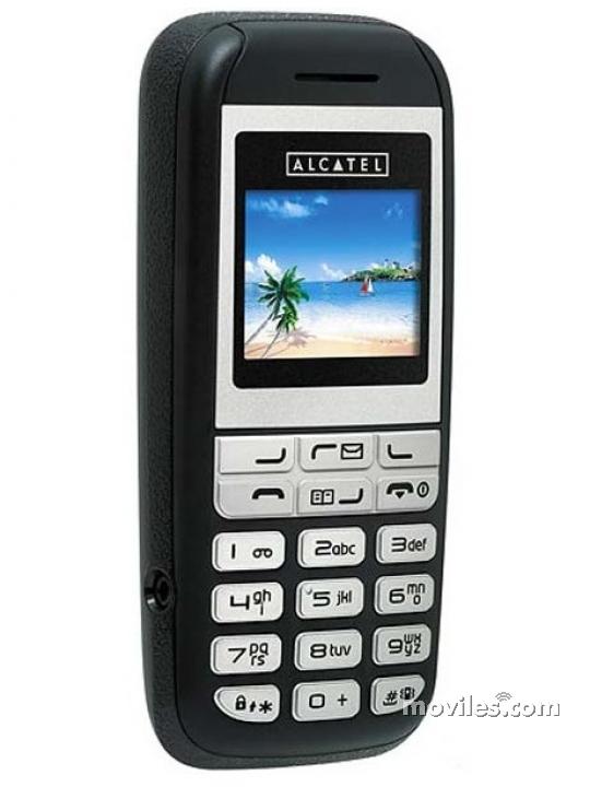 Alcatel OT-E101 - Moviles.com