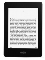 Tablet Amazon Kindle Paperwhite