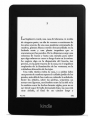 Tablet Amazon Kindle Paperwhite 3G