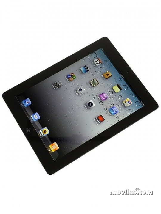 Tablet Apple IPad 2 CDMA