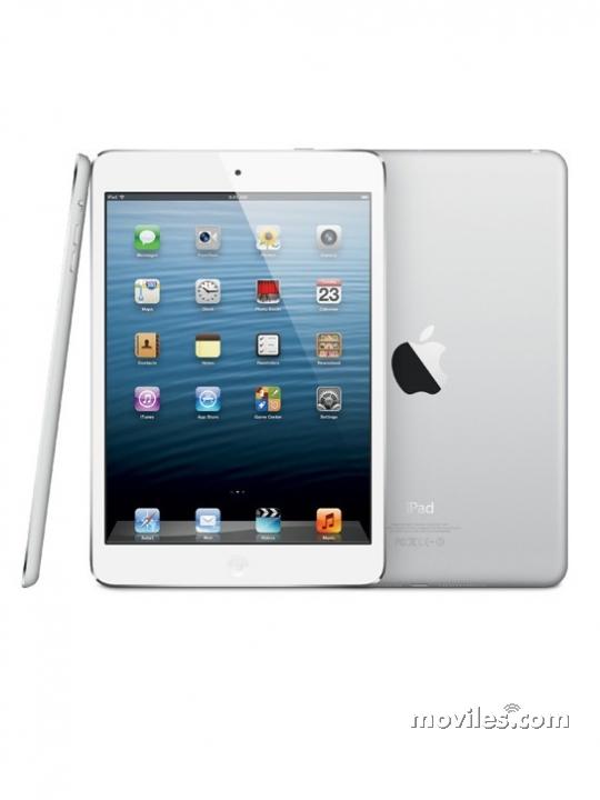 Fotografia Tablet iPad Mini WiFi