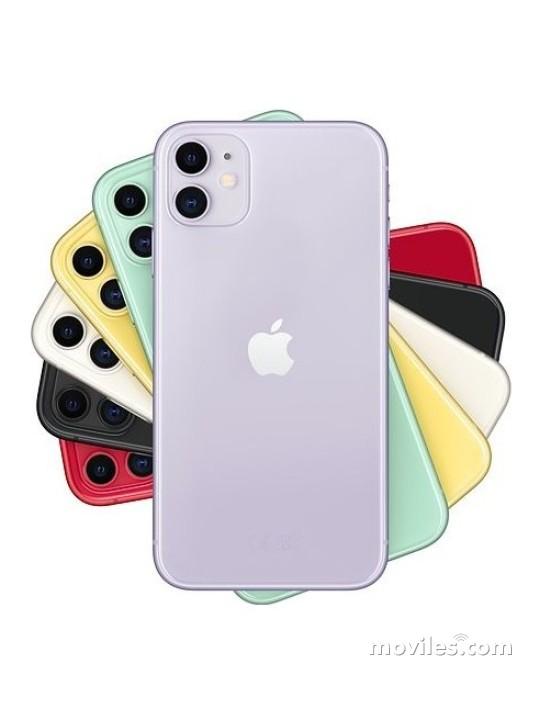 Fotografia iPhone 11