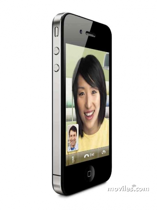 Yoigo Iphone  Gb