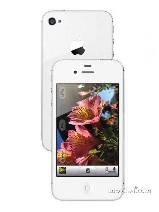 Iphone S Yoigo Libre