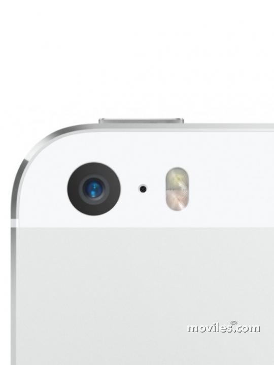 Comprar Iphone 5s Financiado