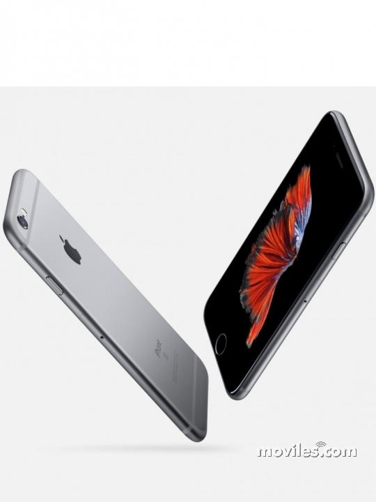Yoigo Iphone  Plus Rosa