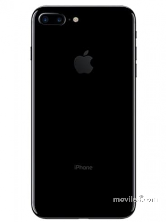 Fotografia iPhone 7 Plus