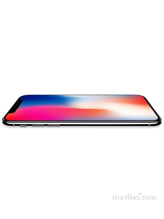 Fotografías iPhone X