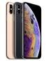 Fotografía Varias vistas del Apple iPhone Xs Plata y Gris Espacial y Dorado. En la pantalla se muestra Varias vistas