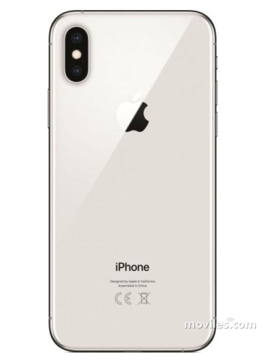 Fotografia iPhone Xs