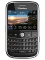 Fotografía BlackBerry Bold 9000