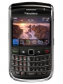 Fotografía BlackBerry Bold 9650