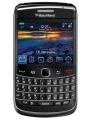 Fotografía BlackBerry Bold 9700