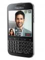 Fotografía BlackBerry Classic