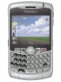 Fotografía BlackBerry Curve 8310