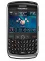 Fotografía BlackBerry Curve 8900