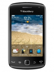 Fotografia BlackBerry Curve 9380