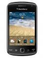 Fotografia pequeña BlackBerry Curve 9380