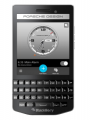 Fotografía BlackBerry Porsche Design P9983