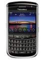 fotografía pequeña BlackBerry Tour 9630