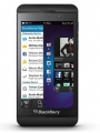 Fotografía BlackBerry Z10