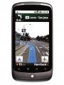 Fotografia pequeña Google Nexus One