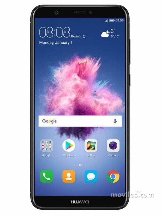 60f1e815b00 Características detalladas Huawei P Smart - Moviles.com