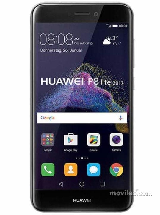 99f78915b54 Precios Huawei P8 Lite (2017) junio 2019 - Moviles.com