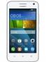 Fotografía Varias vistas del Huawei Y360 Blanco y Negro. En la pantalla se muestra Varias vistas