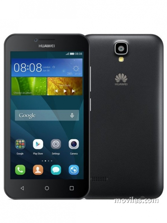 Caracter 237 Sticas Detalladas Huawei Y560 Moviles Com