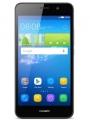 Fotografía Huawei Y6