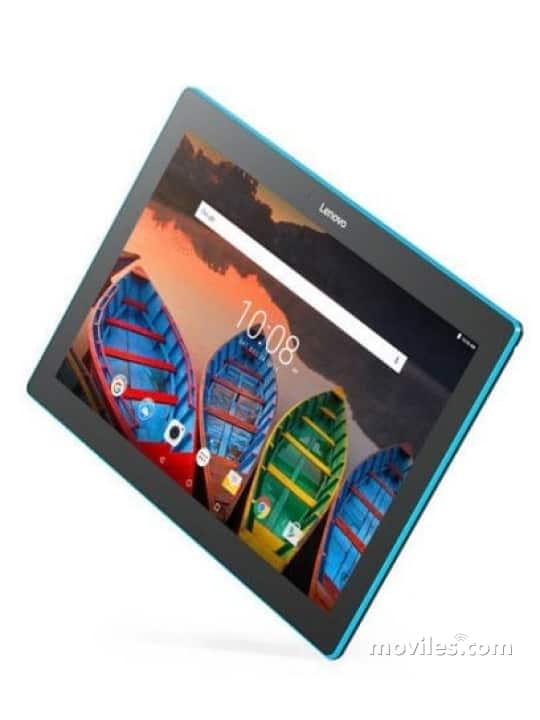 Fotografia Tablet Tab 10 X103F