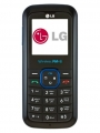 Fotografía LG GB109