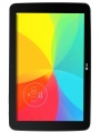 Fotografía Tablet LG G Pad 10.1