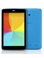 Fotografía Tablet LG G Pad 7.0