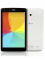 Fotografía Tablet LG G Pad 8.0