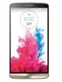 Fotografía LG G3 Dual 4G