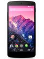 Fotografia LG Google Nexus 5