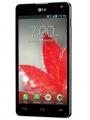LG Optimus G 4G LTE