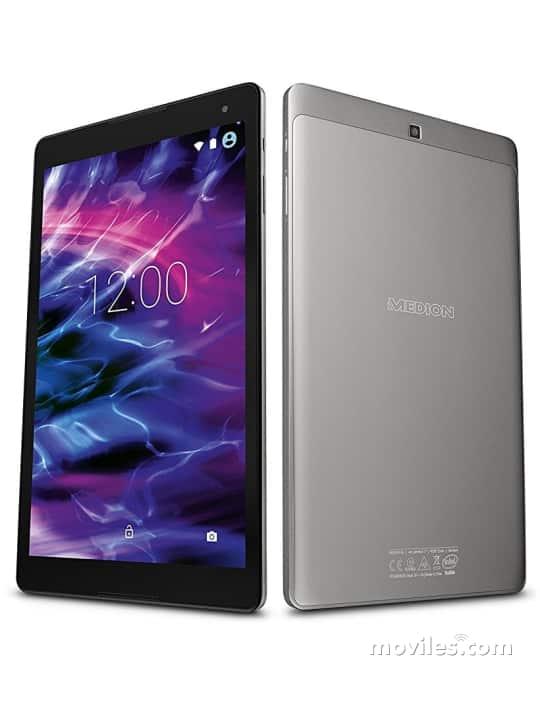 Fotografías Tablet LifeTab P10505