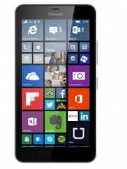 Fotografia Lumia 640 XL