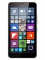 Fotografía Microsoft Lumia 640 XL 4G
