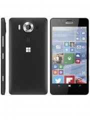 Fotografia Lumia 950