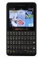 fotografía pequeña Motorola EX226