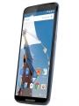 Fotografía Motorola Google Nexus 6