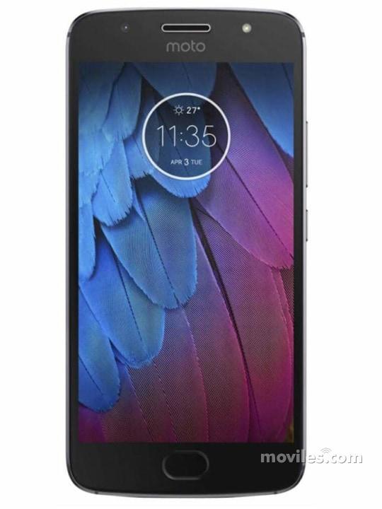 8a96856217e Precios Motorola Moto G5S julio 2019 - Moviles.com