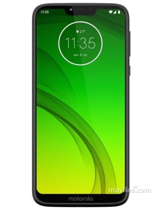 e9c0f28c453 Precios Motorola Moto G7 Power julio 2019 - Moviles.com