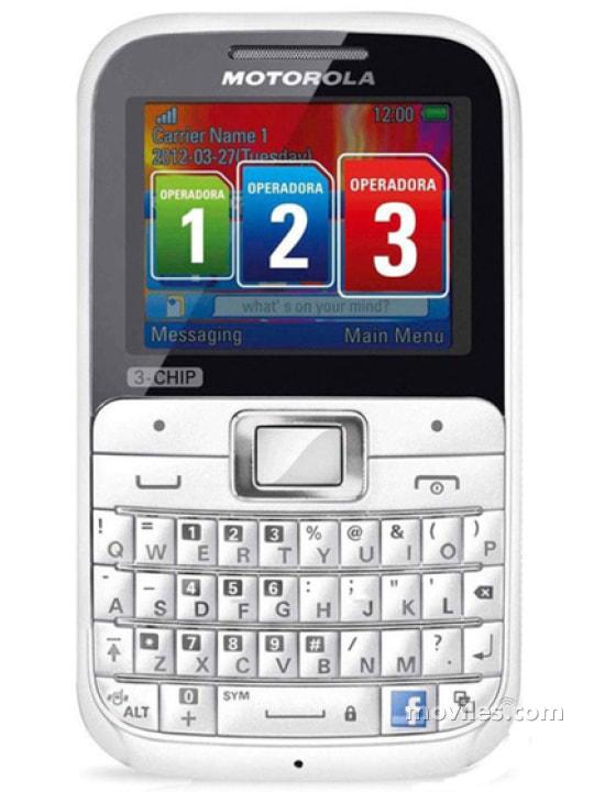 temas para celular motorola ex117 gratis