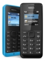 Fotografía Nokia 105