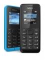 Fotografía Nokia 105 Dual SIM (2015)